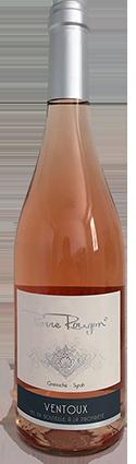 Ventoux Pierre Rougon 2019 (Rosé) - Carton